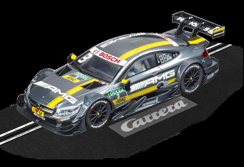 Carrera Slot Cars, Carrera Slot Car Sets